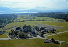 kapel-am-albis, switzerland
