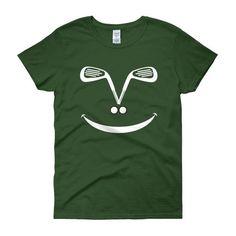6b8293d8 Golf Funny Women's short sleeve t-shirt - Funny Golf t-shirt - Golfing shirt  - Funny Golf t shirt -