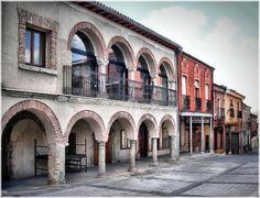 Olmedo (Valladolid) #CastillayLeon #Spain