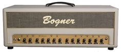 Bogner Ecstasy 20th Anniversary Limited Edition White