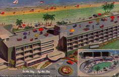 Trafficante also had ownership stakes in the casinos at the Hotel Comodoro and Sans Souci nightclub. Although the Sans Souci is gone, the Comodoro can be found at the beach in Miramar. Albert Anastasia, Havana Hotels, Our Man In Havana, Mob Rules, Century Hotel, Sands Hotel, York Hotels, Man Down, Havana Cuba