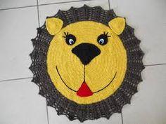 Resultado de imagem para pegas em crochet COM CARINHAS