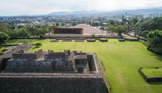 Gallery of Teopanzolco Cultural Center / Isaac Broid + PRODUCTORA - 14