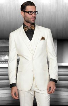 Sean John White Linen Sport Coat on shopstyle.com | Men's All ...