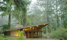rustic, romantic - Vacation Rental - Summit Cottage, Inverness, California