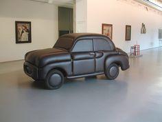 chesterfield car olaf mooij designboom