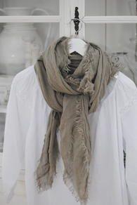 ...scarf