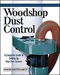 dust collection book The basics of dust collection.