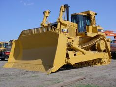 cat machines   Your World Wide Source for Used Caterpillar Equipment, such as, Dozers ...