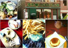 What's Cookin, Chicago?: Le Bouchon Chicago {Review}