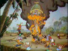 Disney Elmer elephant video