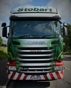 . Eddie Stobart Trucks, Fan Picture, Transportation, Vehicles, Pictures, Photos, Car, Grimm, Vehicle