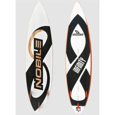 Nobile Infinity Kitesurf Wave Board Kite Board 2013