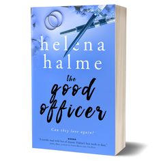 It's Publication Day! My new novel, the fourth book (but also a standalone read) in The Englishman series, THE GOOD OFFICER, is out today! Hurrah! These are early reviews I've had so far: Another winning combination of romance in a recent historical setting, with culture clashes between Finnish and English and civilian and military, with …