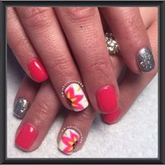 nice #nails Instagram photos | Websta (Webstagram)