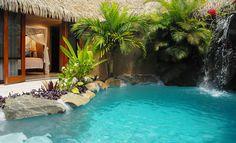Rumours Luxury Villas & Spa -Cook Islands ... | Luxury Accommodations