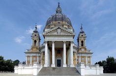 Basilica di Superga #Torino