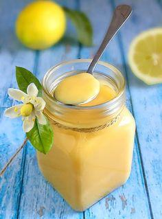 crema de limon