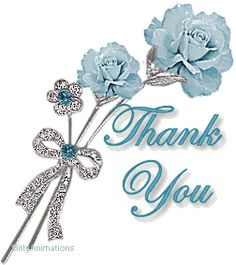 The perfect Thank You Flowers Animated GIF for your conversation. Discover and Share the best GIFs on Tenor. Thank You Greetings, Birthday Greetings, Thank You Cards, Thank You Pictures, Thank You Images, Light Blue Roses, Purple Roses, Blue Flowers, Welcome Images