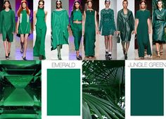 Image result for green colour trends