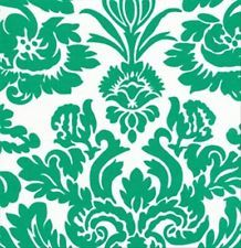 Jennifer Paganelli Queen Street Ellen Fabric in Green