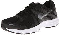 Nike Dart 10 Men's Running Shoe (7 4E US, Black/Anthracite/White