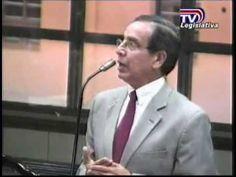 Diputado Rolando González Ulloa: Costa Rica Multiétnica - YouTube