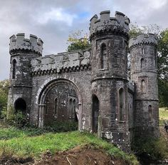 96 Top Abandoned Castles Images In 2019 Beautiful Places