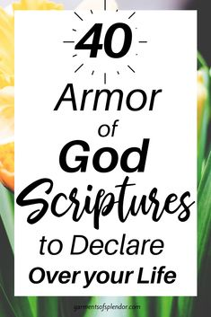 Grab this free Armor of God Scripture reading plan to pray over yourself and loved ones! Use these scriptures to strengthen your spiritual life and gain victory in your faith, emotions, and in… Prayer Scriptures, Bible Prayers, Faith Prayer, Prayer Quotes, Bible Quotes, Bible Verses, Healing Scriptures, Irish Quotes, Healing Quotes