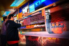 Feeding the homeless w/o getting arrested: A humble Kickstarter campaign poses an intriguing solution to a stubborn social ill. https://www.takepart.com/article/2015/07/31/could-food-trucks-help-feed-homeless