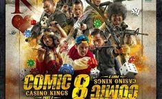 Comic 8: Casino King Part 2 2016 WEBRip MP4 278Mb | Vodlocker Moviez