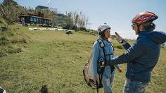 Yve und Jerry nehmen euch mit auf die malerische Insel Madeira: Skateboarden, Stand Up Paddling, Paragliding Suche Sie eine Ferienwohnung oder eine Ferienhaus auf Madeira, Portugal?  Einfach mal auf www.casadomiradouro.com oder www.madeiracasa.com klicken :-)