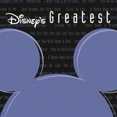 Disney's Greatest Volume 1 / Various Artists | Borrow and stream free with your library card and #hoopladigital.