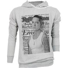 Eminem Marshall Bruce Mathers hip hop drama film 8 Mile Retro VTG... ($29) ❤ liked on Polyvore featuring tops, hoodies, pullover hooded sweatshirt, hooded sweatshirt, sweatshirts hoodies, graphic hoodies and pullover hoodies