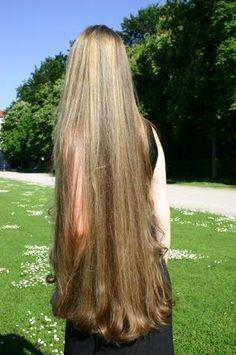 очень длинные волосы: 22 тыс изображений найдено в Яндекс.Картинках