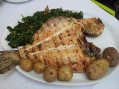By others (turbot)