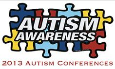 A list of autism conferences in 2013