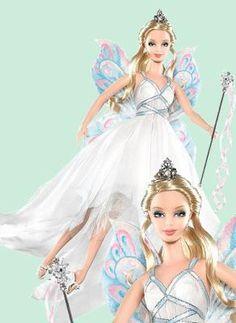 Tooth Fairy Barbie