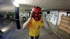Star Wars - Darth Maul - 5 On Flat - http://dailyskatetube.com/switzerland/star-wars-darth-maul-5-on-flat/ - http://www.youtube.com/watch?v=hGDJdulbA08&feature=youtube_gdata  Joakim Maurenbrecher is just 14 years old and is skating really good. Watch out for this kid!!! Subscribe: https://www.youtube.com/user/fabiandoerig?sub_confirmation=1 Facebook:https://www.facebo...