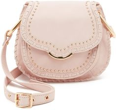 Cynthia Rowley Phoebe Saddle Bag