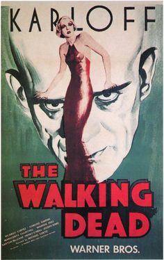 The Walking Dead.....1936