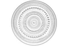 Iittala Kastehelmen lautanen 17 cm kirkas (prisma verkkokauppa 12.50e) / näitä tartteisin vielä yhden