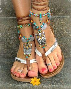 Bohemian fashion jewelry | Just Trendy Girls