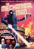 The Mechanical Man / The Headless Horseman [DVD]