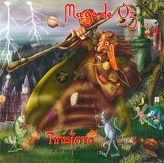 Mago de Oz - Finisterra