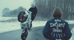 Defiant order by Birdy nam nam Music video http://www.juansky.net/defiant-order-by-birdy-nam-nam/