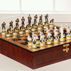 Football Chess