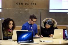 7 Secrets of the Apple Genuis Bar Everybody Should Know (dealership reference)