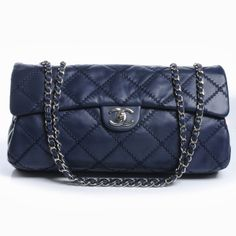 Chanel Ultimate Sch Flap Bag Consignment Sdesigner