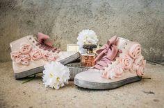 Sneakers rose pokemaoke